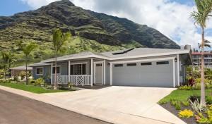 Malia Oahu Home