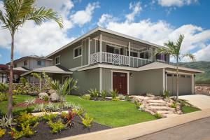 Aukai Oahu Home